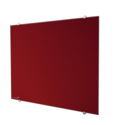 whiteboard röd