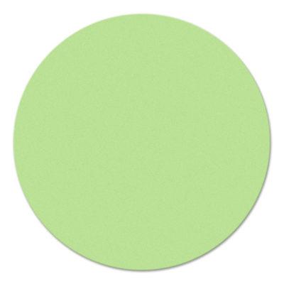 Workshop cirklar grön