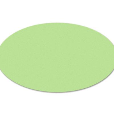 Workshop Ovaler grön