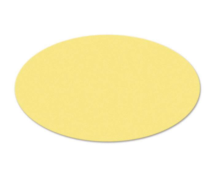 Workshop Ovaler gul